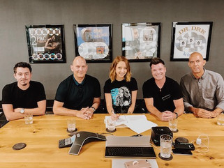 ENTERTAINMENT ONE WELCOMES COUNTRY ARTIST KALIE SHORR TO PUBLISHING ROSTER