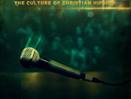 MIC DROP: The Culture of Christian Hip HopFirst Christian Hip Hop Documentary in History to Debut