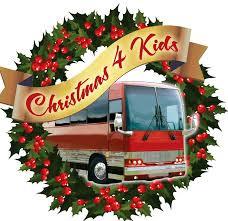 Christmas 4 Kids: Bringing the Christmas Spirit to Children in Need