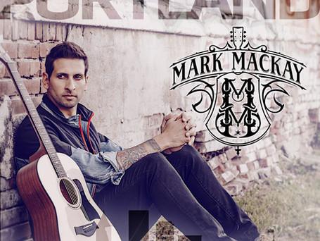 Mark Mackay Finds Healing With Always Rains in Portland