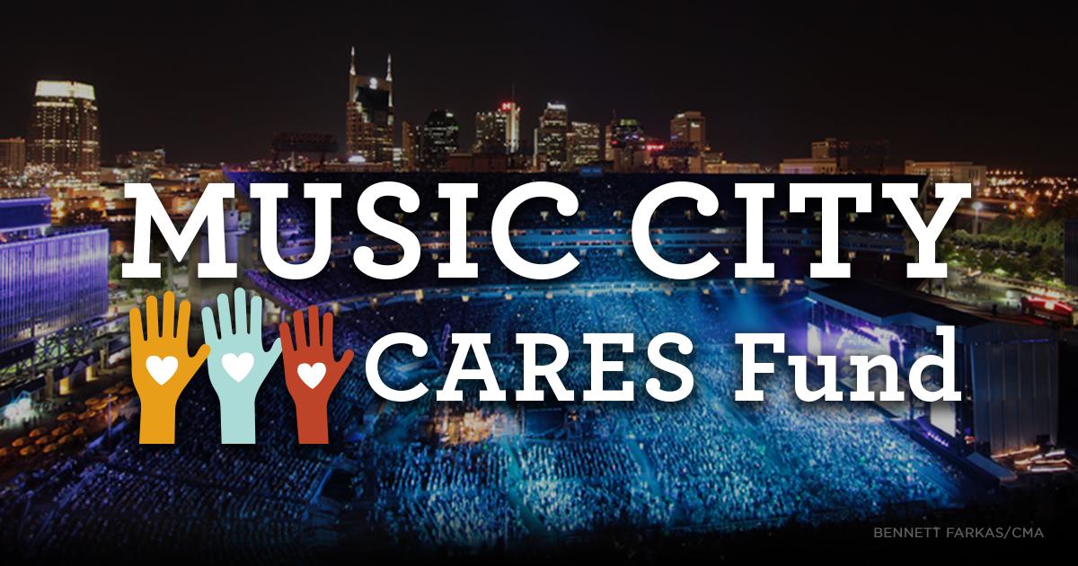 Music City Cares Fund