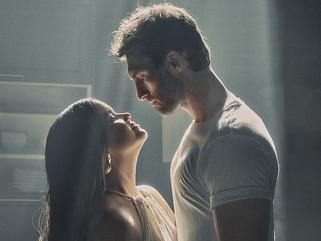 "Husband, Ryan Hurd Joins Maren Morris in ""Chasing After You"" Music Video"