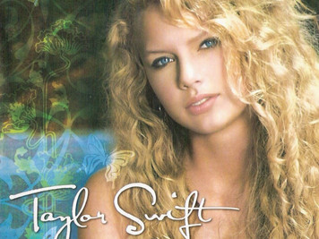 #FBF to the Old Taylor Swift