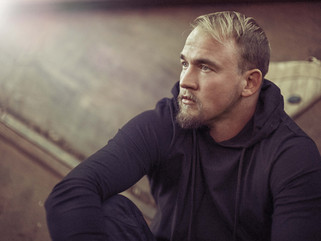 Souleye Announces Latest Album: HUNTING TEARDROPS