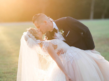 Nashville's Clare Bowen Marries Brandon Robert Young