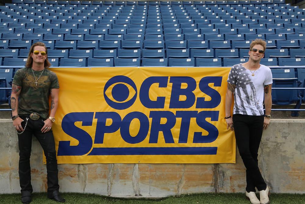CBS sports florida georgia line