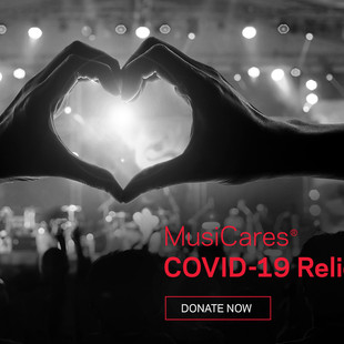 Harry Styles, Alicia Keys, and More Donate to MusiCares COVID-19 Relief Fund for Music Industry Prof