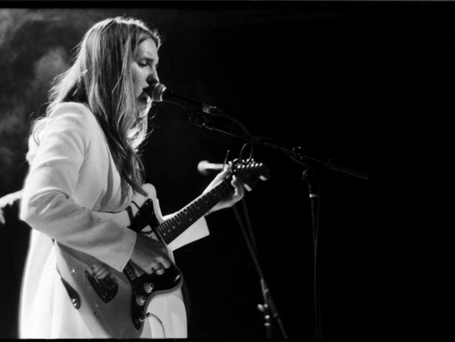 MADISON CUNNINGHAM CONFIRMS U.S. TOUR DATES SUPPORTING MANDY MOORE