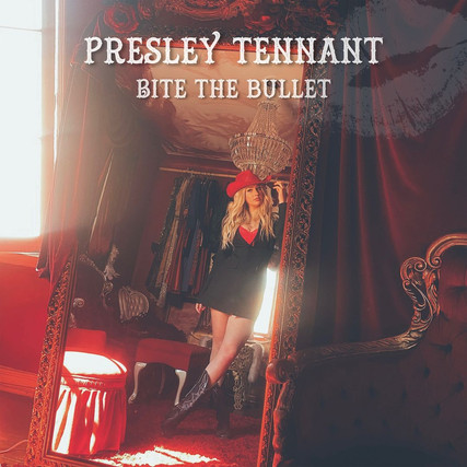 """Presley Tennant """"Bites the Bullet"""" with Latest Single"""