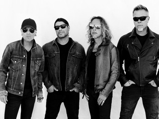 Metallica Plays First Ever Pay-Per-View Concert For Charity