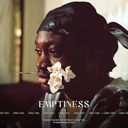 Lekan Tella.    Emptiness