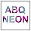 ABQ.       Neon