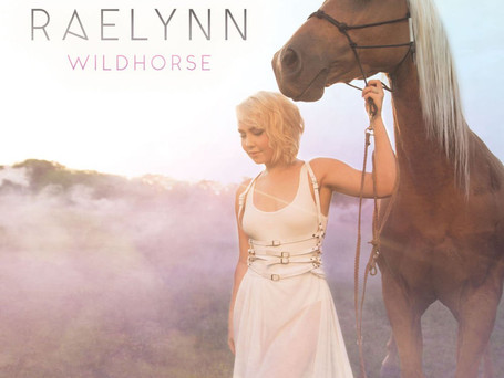 """Fresh Country Sounds on the debut album """"Wildhorse"""""""