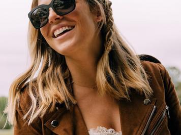 Lauren Akins-Rhett Drops Her Own Eyewear Line!