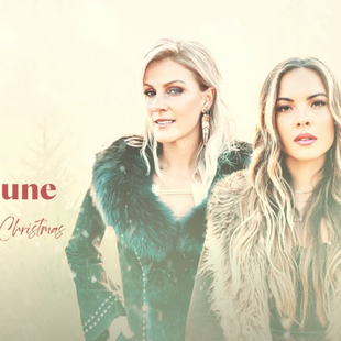 """Armed Forces Entertainment Presents """"When I Think About Christmas"""" With Runaway June"""