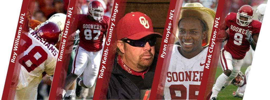 University of Oklahoma Team