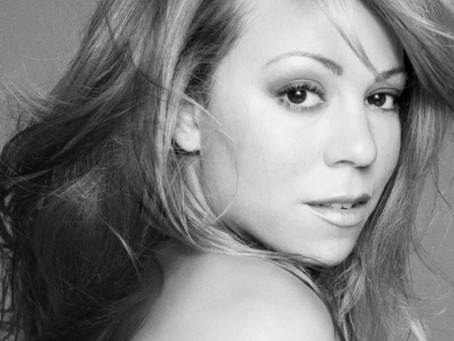 """Mariah Carey Revives Broadway Musical Fame, Releases Cover of """"Out Here On My Own"""""""