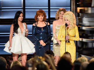 CMA AWARDS 2016 - The Great and Not-So-Great Highlights