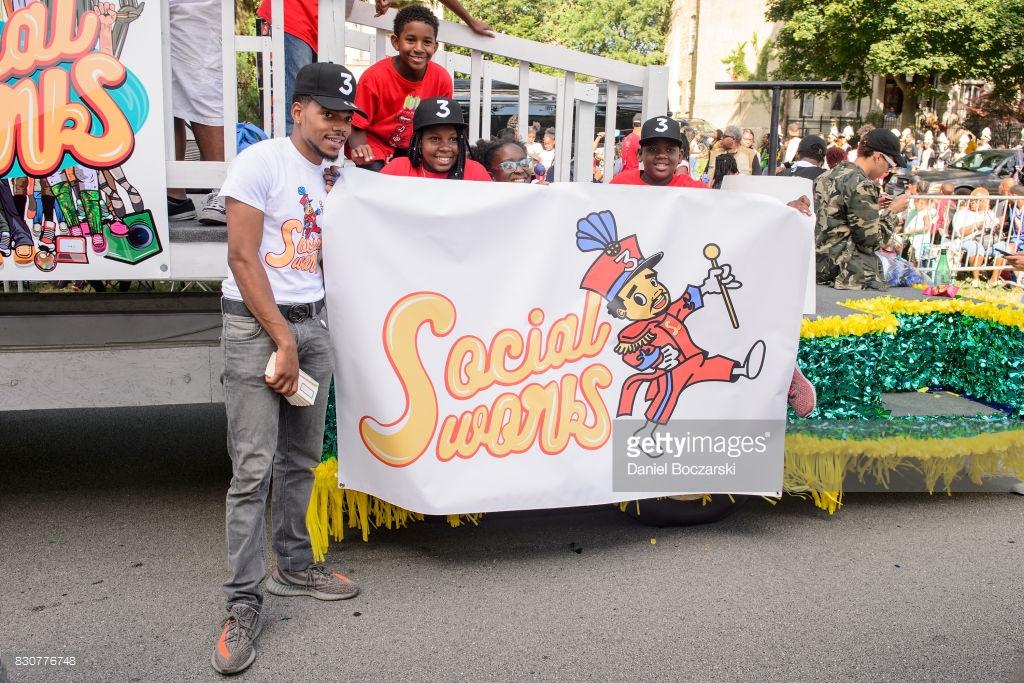 SocialWorks Chicago