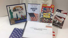 "Home Schooling Curriculum To Include Lee Greenwood's book ""Proud To Be An American"""