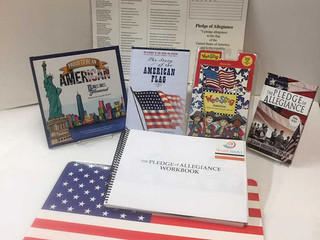 """Home Schooling Curriculum To Include Lee Greenwood's book """"Proud To Be An American"""""""