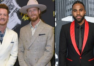 Praise Be the Voices of FGL and Jason Derulo!
