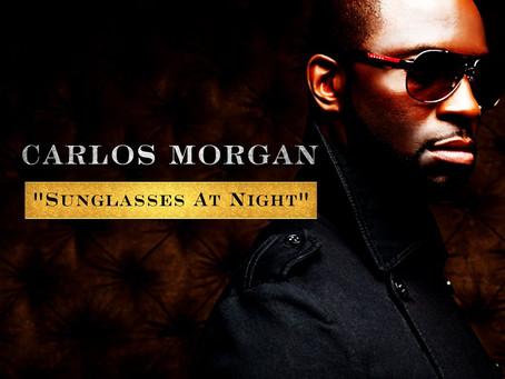 """Carlos Morgan's cover of """"Sunglasses At Night"""""""