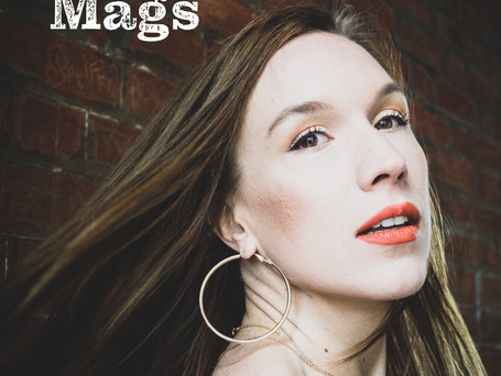 """Marnie Mags Learns How To Feel in New Single """"Frozen"""""""