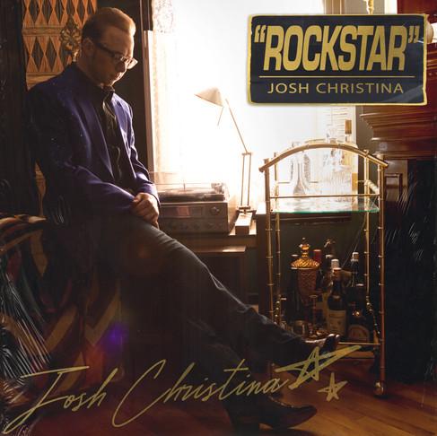 "Josh Christina Releases Sentimental Song ""Rockstar"""