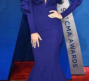 9 Of The CMA's Best Dressed!