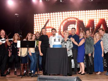 Country Stars Stun at CMA 60th Anniversary Celebration