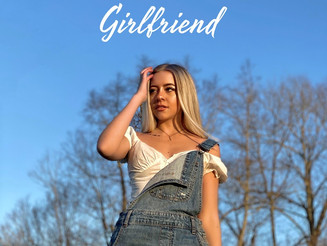 """Viral Sensation Madysyn Releases Debut Country Single, """"Girlfriend"""""""