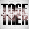 """TOGETHER"" Featuring Kirk Franklin and Tori Kelly Available NOW"
