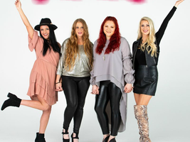 """The Highway Women Release Female Empowerment Anthem """"God Made Me Right"""""""