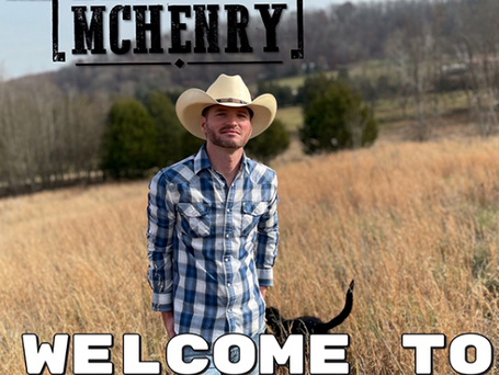 Welcome to Mark McHenry's World