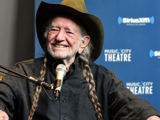 """Comical Song Assures Willie Nelson's Fan's He Is """"Still Not Dead"""""""