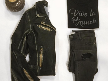 Our Favorite Fall Looks From Nashville Boutiques