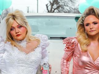 Elle King and Miranda Lambert Staying Out All Night