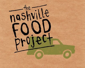 OneStopCountry and The Nashville Food Project Campaign