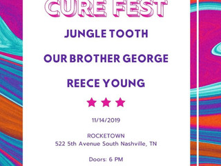 Fight For A Cure Fest