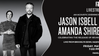 JASON ISBELL AND AMANDA SHIRES CELEBRATE ALBUM RELEASE OF REUNIONS WITH SPECIAL LIVESTREAM