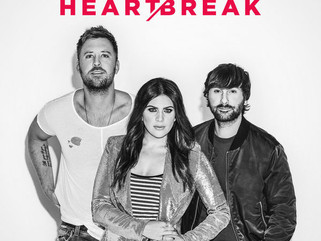 "Lady Antebellum - ""Somebody Else's Heart"" - Single Review"