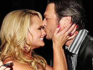 Are Blake Shelton & Miranda Lambert breaking the law? Find out here!