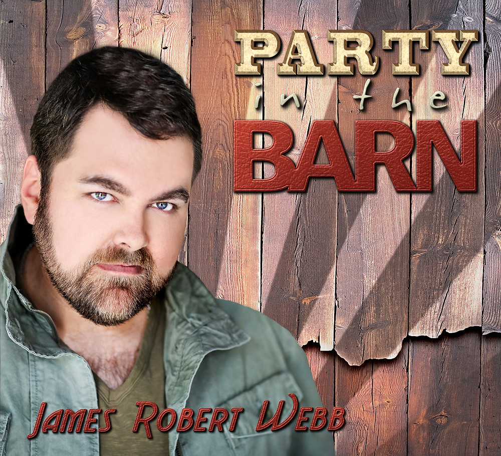 James Robert Webb Party in the Barn