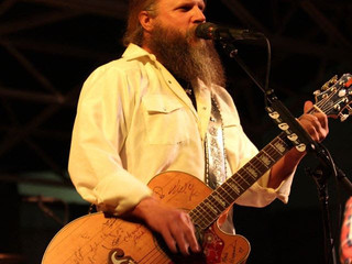 Jamey Johnson, Buddy Cannon & Scotty Emerick Headline Songwriters 4 Songwriters Show  At 3rd &am