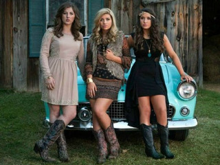 Sweet Tea Trio Speaks Out About what Charities are Important to Them