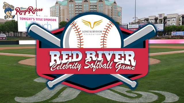 Red River Softball Game