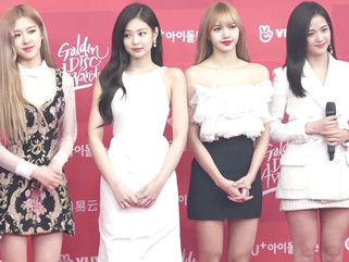 Selena Gomez's Upcoming Collaboration with South Korea Pop Group BLACKPINK