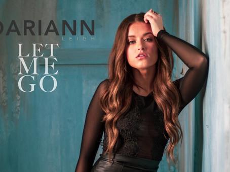 Dariann Leigh Teasing Fans on New Single