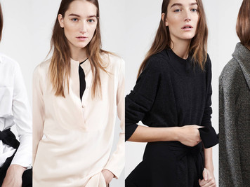 Parts of a Whole: Building a Timeless Wardrobe